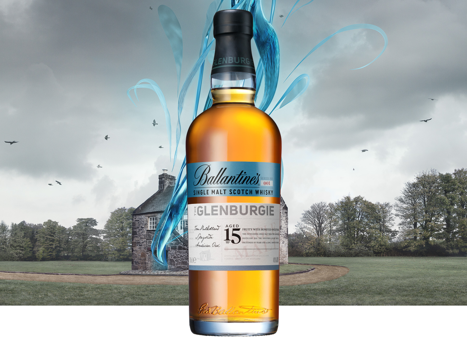 Glenburgie Single Malt