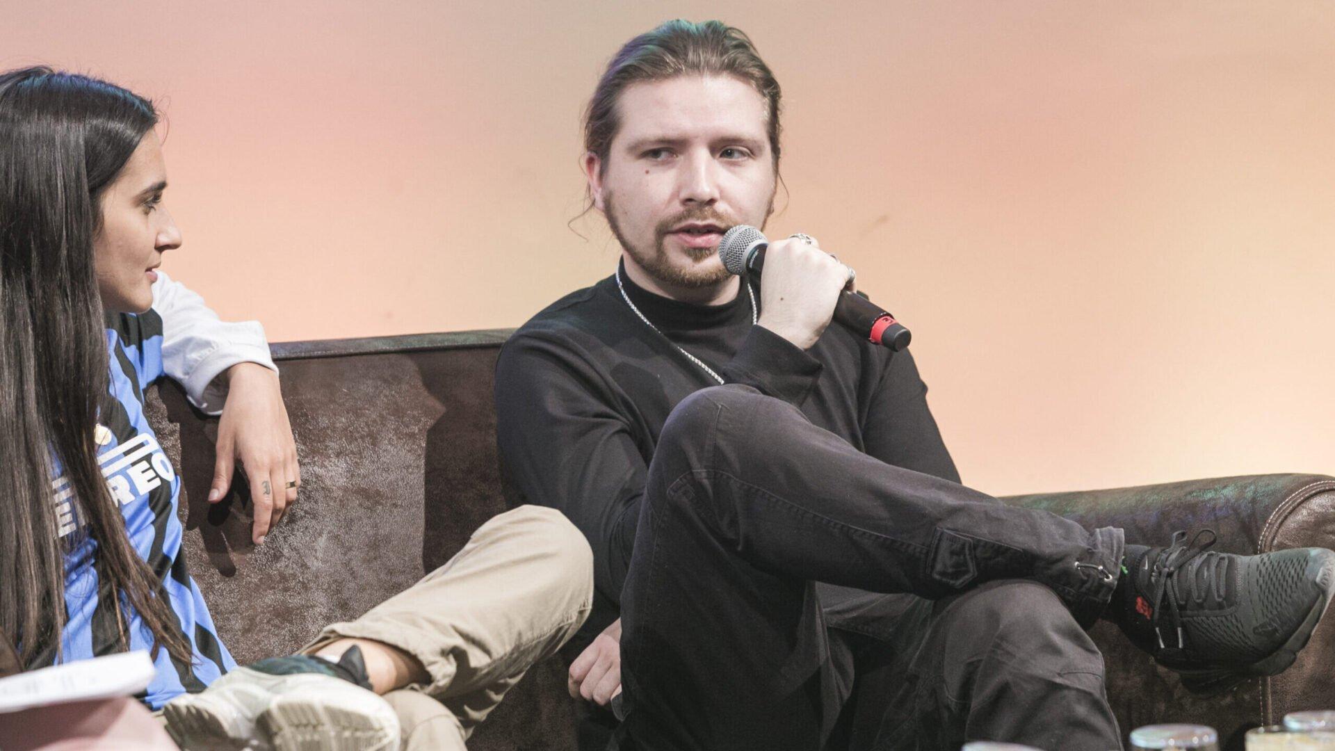 Producer Florentino