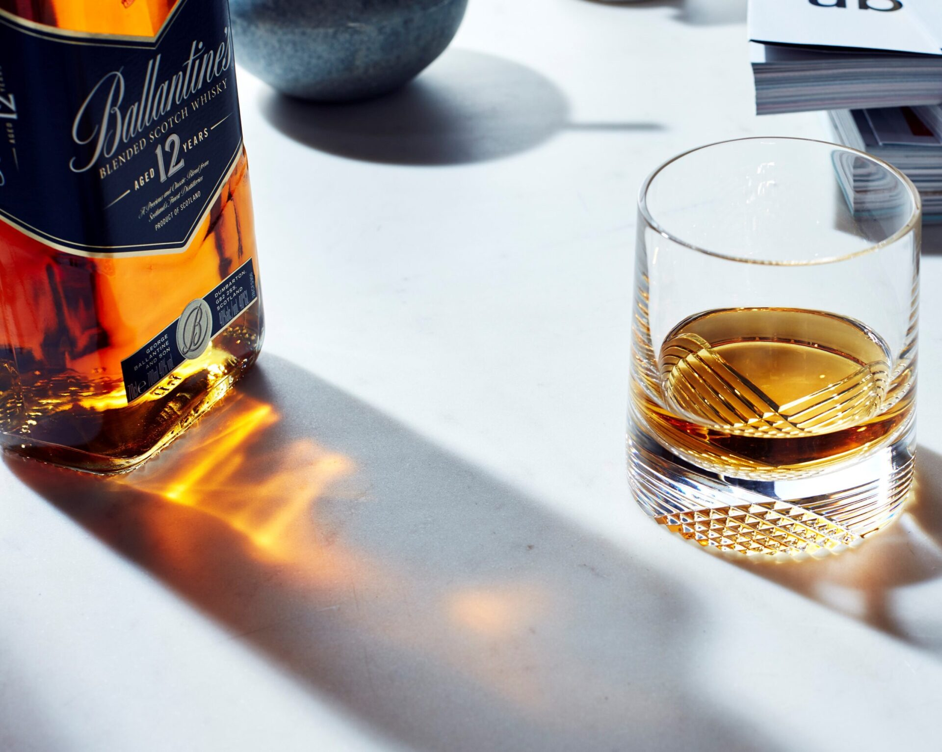 ballantines-12-year-old-served-neat