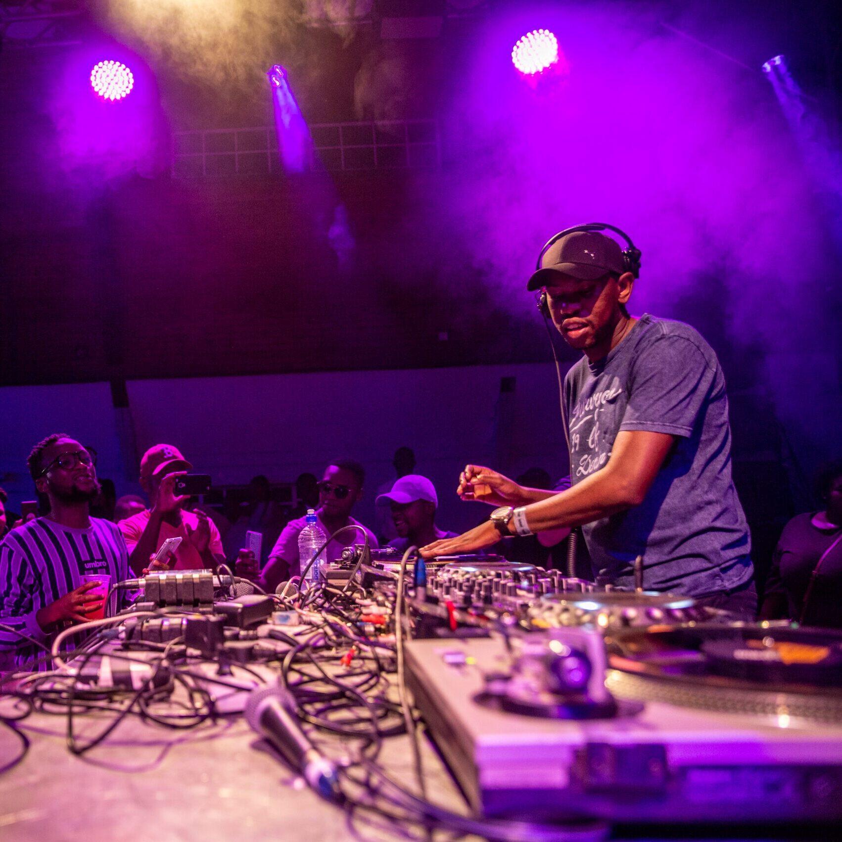 Kat La Kat Pretoria True Music Africa