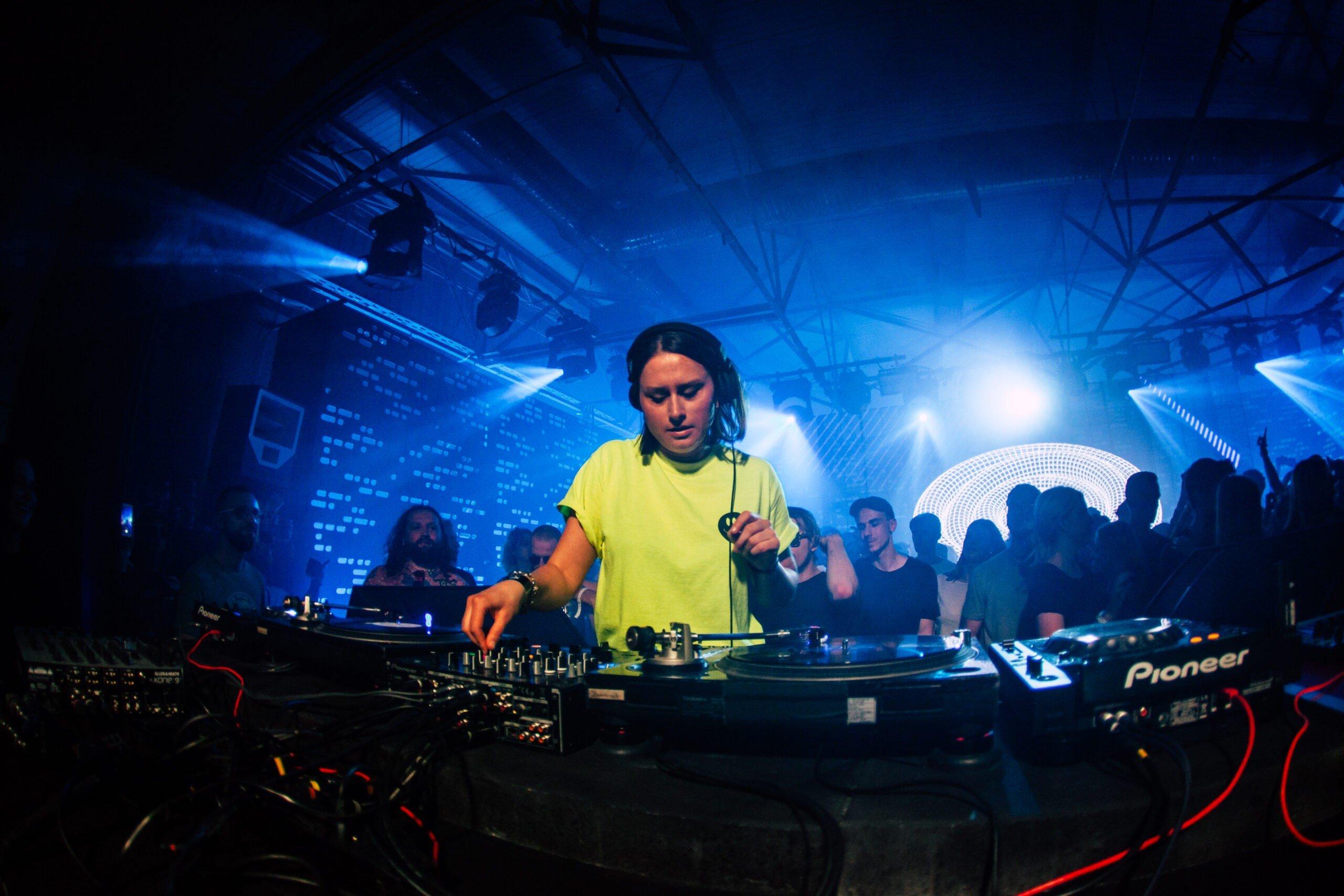 DJ Oliva True Music Krakow