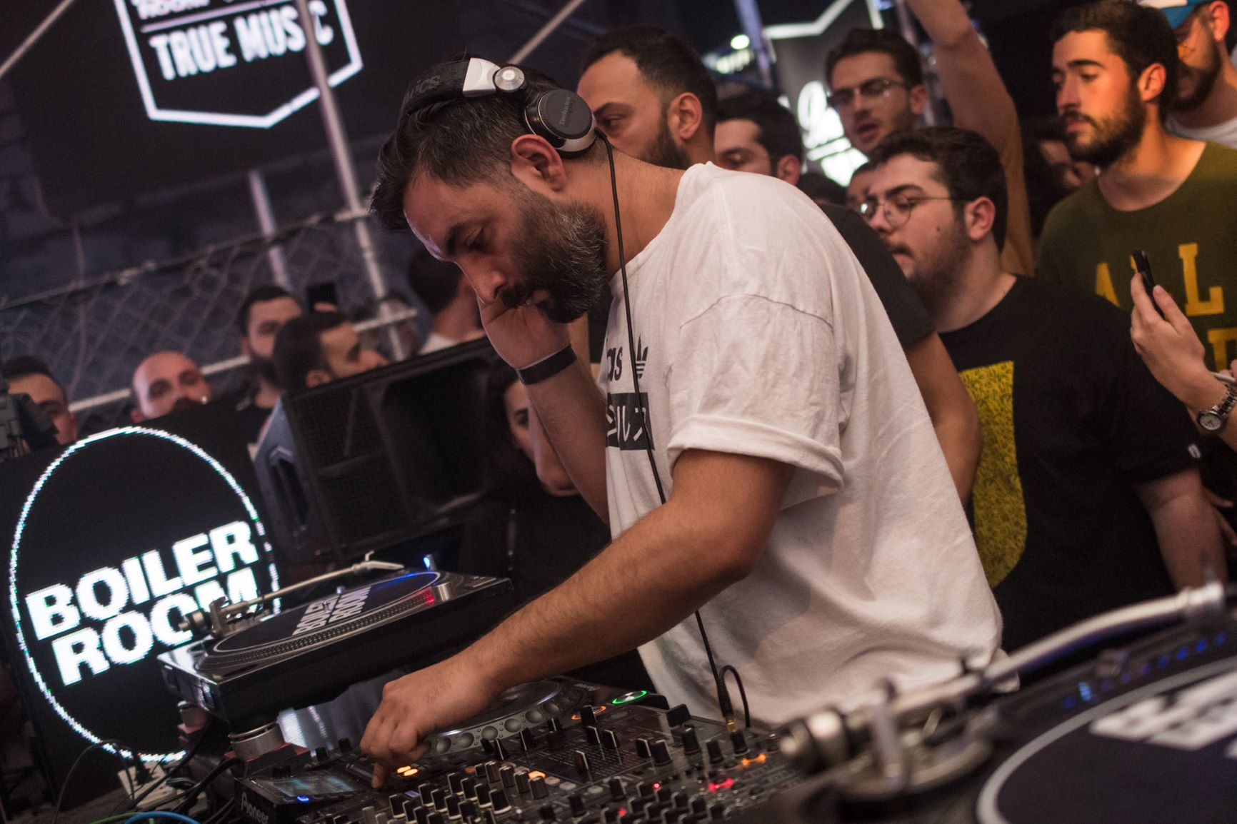 ballantines-boilerroom-truemusic-hybrid-sounds-lebanon-jad-taleb