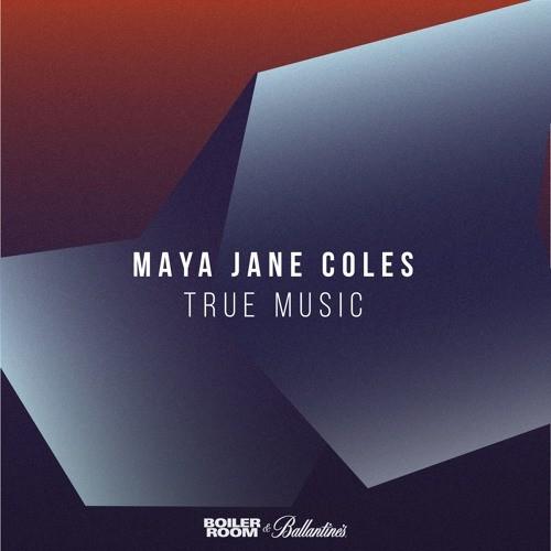 Ballantines maya-jane-coles-true-music-ep