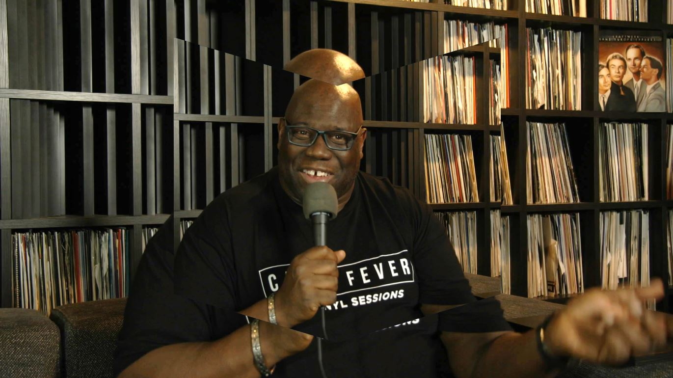 ballantines mixmag true music carl cox