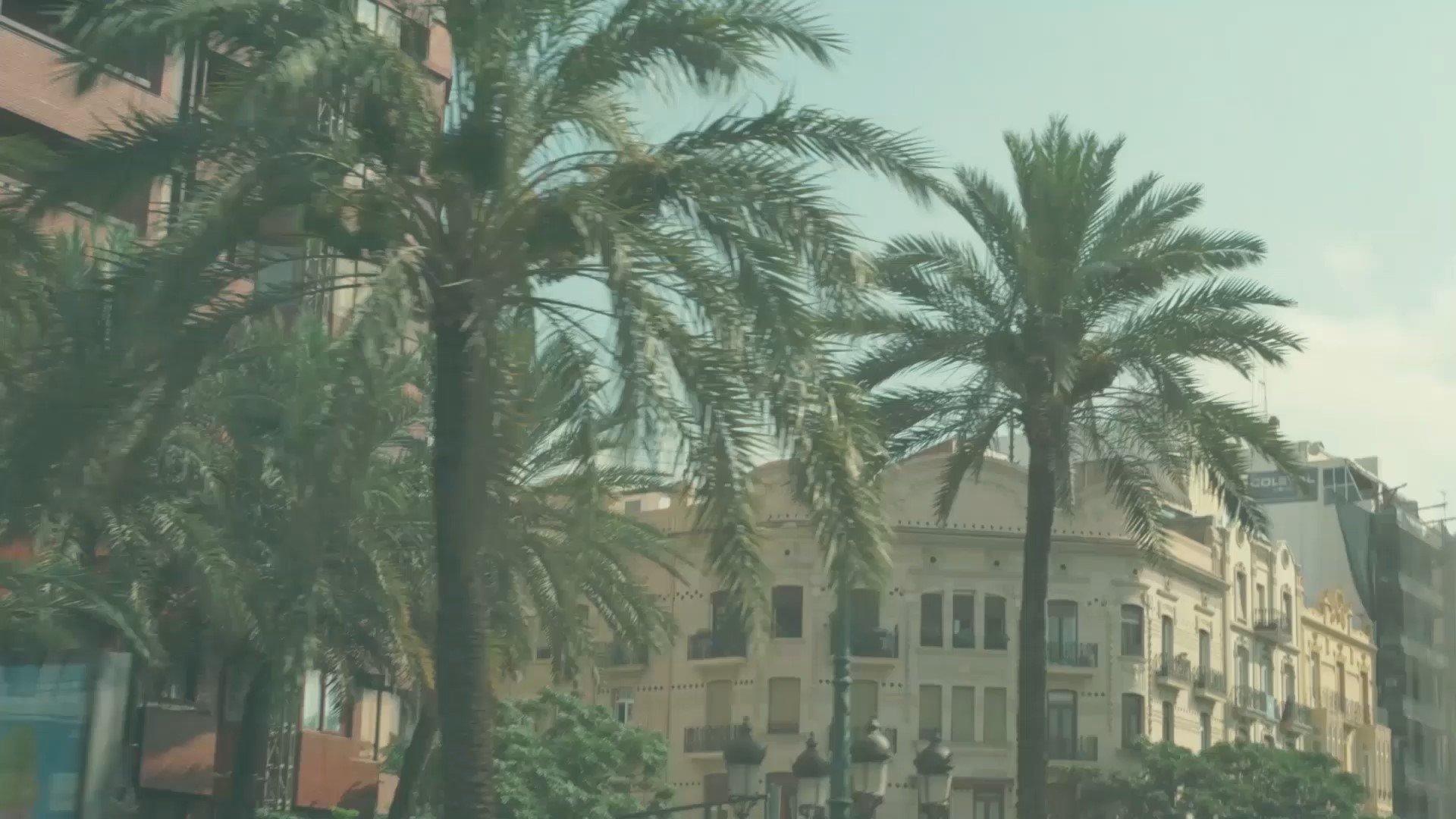 Ballantine's Stay True Cities Valencia