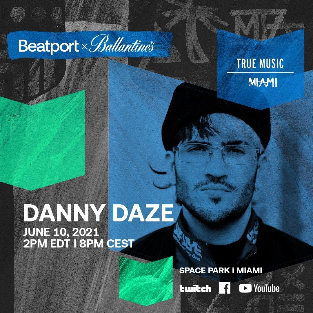 danny daze